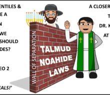 Noahides, Gentiles & Jews