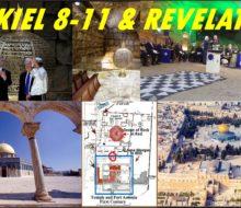 Ezekiel 8-11 & Revelation