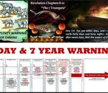 7 Day & 7 Year Warnings in Scripture