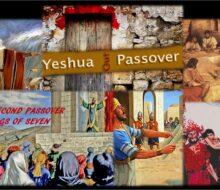 Second Passover & King Hezekiah, Prophetic?