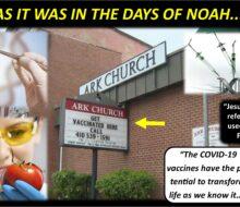 Shepherds, Covid Vax, GMO's, Genesis 6, Enoch & Jasher