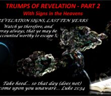 Revelation Trumps Part 2 – First 3 Trumps