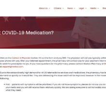 Americas Frontline Doctors Consultation Pt 2