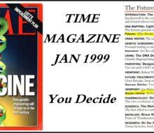 1999 Time, Covid EUA, Comirnaty, Pfizer BioNTech, CICP